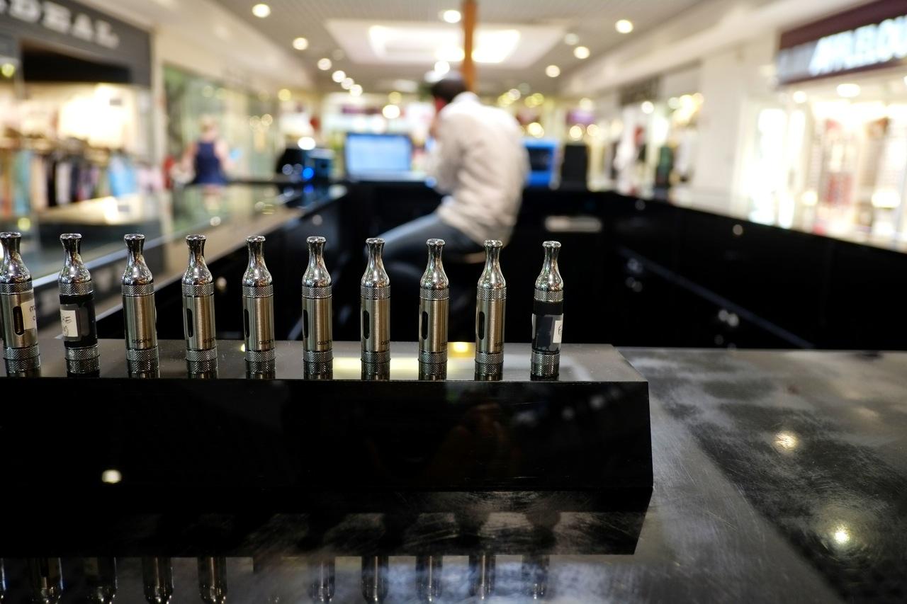 Ciganica cigarettes électroniques saint-tropez