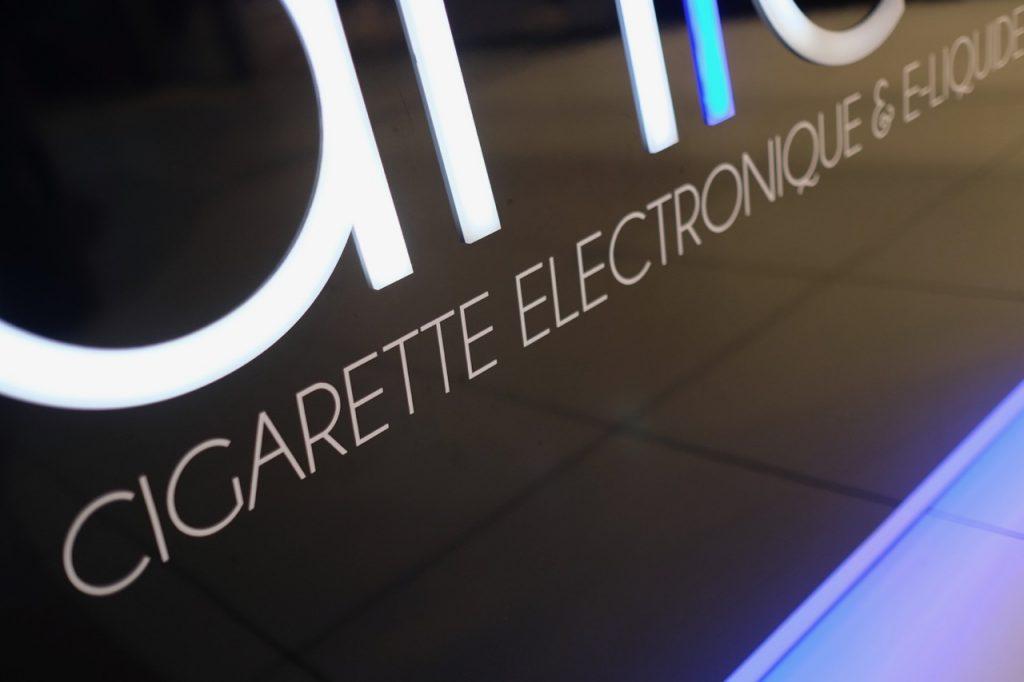 Ouvrir une franchise de cigarettes électroniques