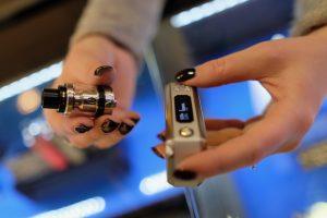 Ciganica cigarettes électroniques Tours