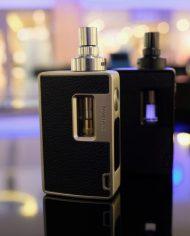 cigarettes électroniques et e-liquides Ciganica